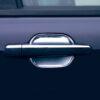 Χούφτες χρωμίου για Mercedes Benz