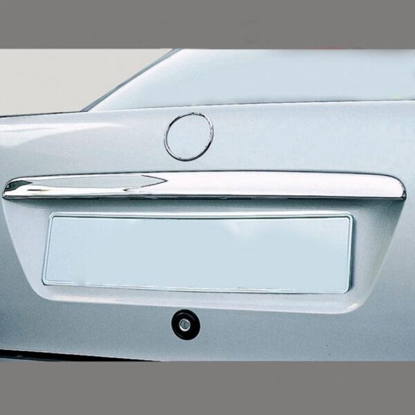 Χρώμιο λαβής πορτ-μπαγκάζ για Mercedes Benz C-Class W202 από 06/1996-2001