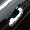 Χρώμιο εξωτερικής χειρολαβής για Mercedes Benz