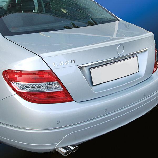 Σπορ εξάτμιση για Mercedes Benz C-Class W204
