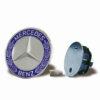 Σήμα της Mercedes με δάφνη για το καπό
