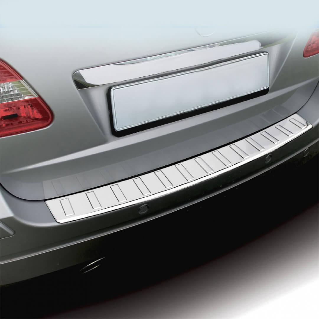 Χρώμιο προστασίας πορτ-μπαγκάζ για Mercedes Benz W245.