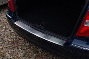Προστασίας πορτ-μπαγκάζ για Mercedes Benz A-Class W169-5πορτο από 09/2004–04/2012