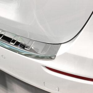 Χρώμιο προστασίας πορτ-μπαγκάζ για Mercedes A-Class W177 AMG ή με AMG Line