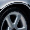 Χρώμια φτερών για Mercedes Benz CLS C219 2004-2010