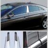 Ανοξείδωτη επένδυση για τις μεσαίες κολώνες για Mercedes Benz CLS C219