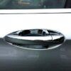 Chrome Door Handle Shells for Mercedes Benz E-Class W213 Sedan, S213 T-Model, A238 Cabrio, C238 Coupé