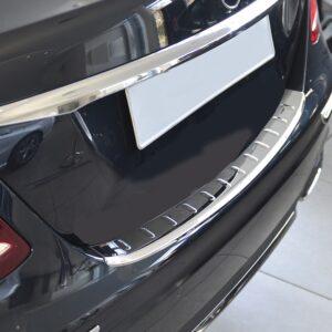 Ανοξείδωτο προστατευτικό πορτ-μπαγκάζ για Mercedes Benz E-Class W213 λιμουζίνα
