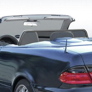 Ανεμοθραύστης για Mercedes Benz CKL W208