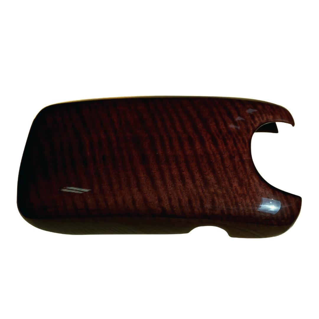 Ξύλινη επένδυση βραχιονίου Eucalyptus για Mercedes Benz CLK W209