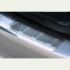 Ανοξείδωτο προστατευτικό πορτ-μπαγκάζ για Mercedes Benz E-Class W211 λιμουζίνα από 2002 έως 2009