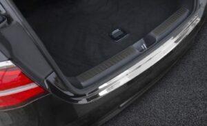 Χρώμιο προστασίας πορτ-μπαγκάζ για Mercedes Benz GLC C253 Coupé
