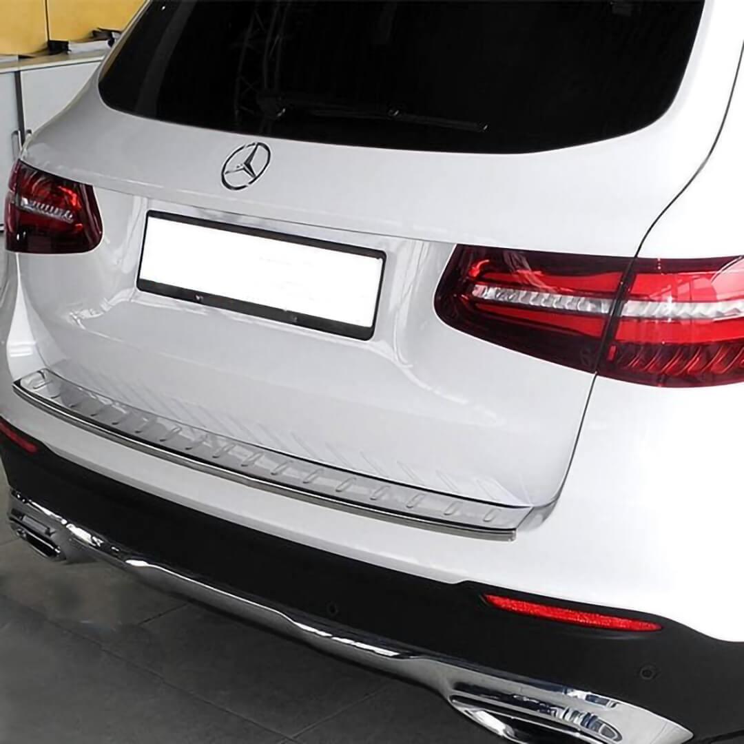 Προστασίας πορτ-μπαγκάζ για Mercedes Benz GLC X253 SUV από 2015.