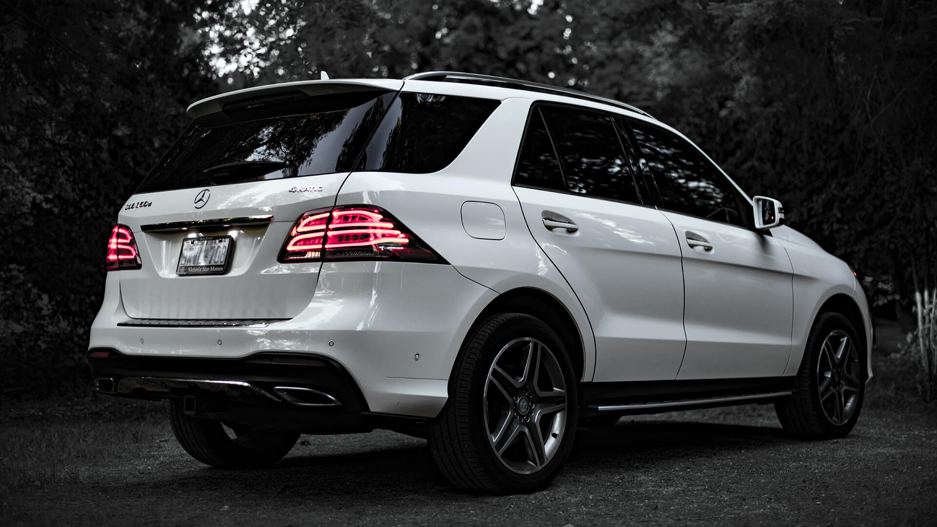 GLE W167 SUV