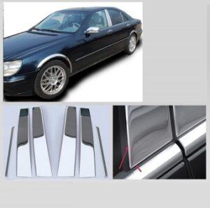 Ανοξείδωτη επένδυση για τις μεσαίες κολώνες για Mercedes Benz S-Class W220