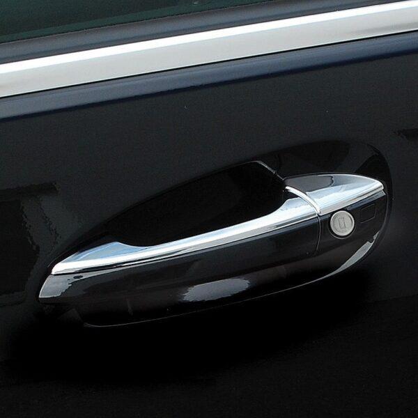 Χρώμιο εξωτερικής χειρολαβής με μία συρόμενη πόρτα για Mercedes Benz Vito/ V Class W447 από 10/2014