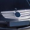 Γρίλιες μάσκας για Mercedes Benz SL R230 από 2001 έως 2008