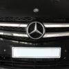 Γρίλιες μάσκας για Mercedes Benz Viano/Vito W639 από 2003 έως 2014