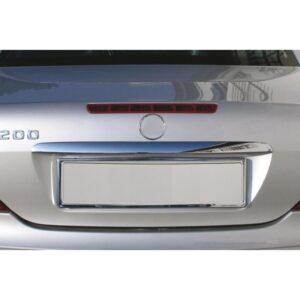 Χρώμιο λαβής πορτ-μπαγκάζ για Mercedes Benz SLK R170 από 1996 έως 02/2000