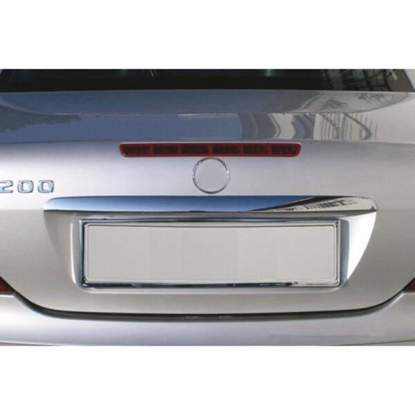 Χρώμιο λαβής πορτ μπαγκάζ για Mercedes Benz SLK R170 από 1996 έως 02/2000