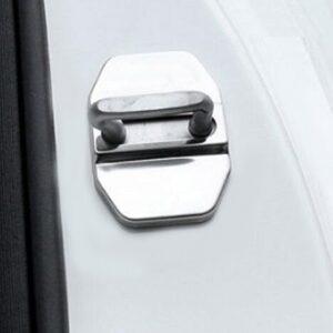 Κάλυμμα χρωμίου για κλειδαριά συρόμενης πόρτας για Mercedes Benz Vito/V-Class W447