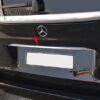 Εξωτερικό διακοσμητικό σε χρώμιο για Mercedes Benz Vito/V Class W447
