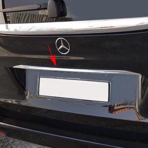 Διακοσμητικό χρώμιο για Mercedes Benz Vito/V-Class W447