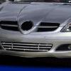 Γρίλια κάτω μάσκας για Mercedes Benz SLK R171 μέχρι 03/2008