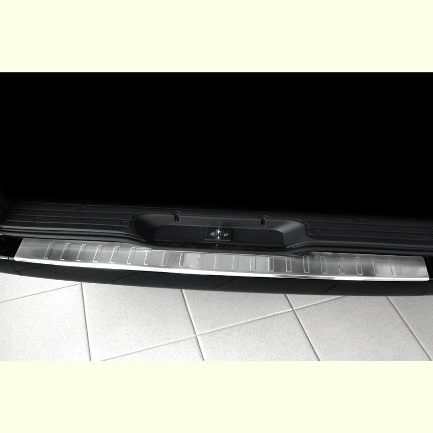 Χρώμιο προστασίας πορτ μπαγκάζ για Mercedes Benz Viano/Vito W639 από 2003 έως 2014