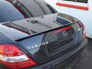Αεροτομή εφαπτόμενη για Mercedes Benz SLK-Class R171