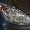 Χρώμια προβολέων για Mercedes Benz Viano W639