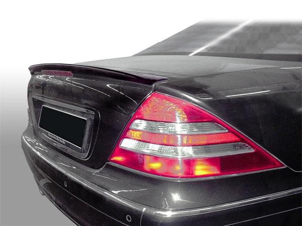 Αεροτομή εφαπτόμενη για Mercedes Benz CL Class W215