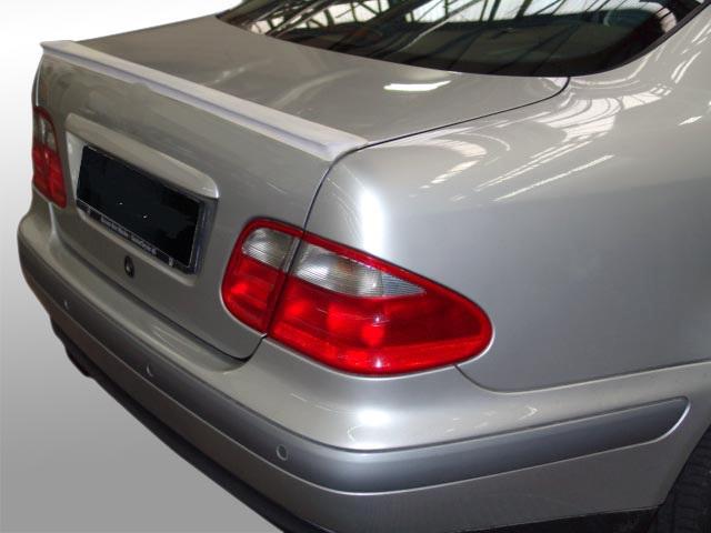 Αεροτομή εφαπτόμενη για Mercedes Benz CLK Class Coupe W208