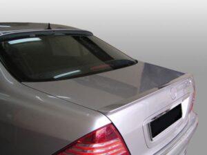 Αεροτομή εφαπτόμενη για Mercedes Benz S-Class W220
