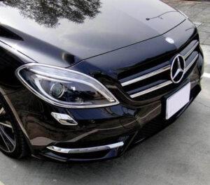 Χρώμια προβολέων για Mercedes Benz B-Class W246 από 11/2011 έως 11/2014