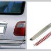 Χρώμιο λαβής πορτ-μπαγκάζ για Mercedes Benz ML W163 & E- Class W210 T-μοντέλα
